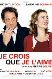 background picture for movie Je crois que je l'aime