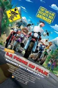 Affiche du film : La ferme en folie