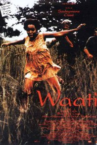 Affiche du film : Waati