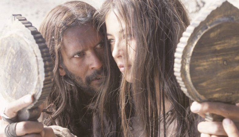 Photo dernier film Naseeruddin Shah