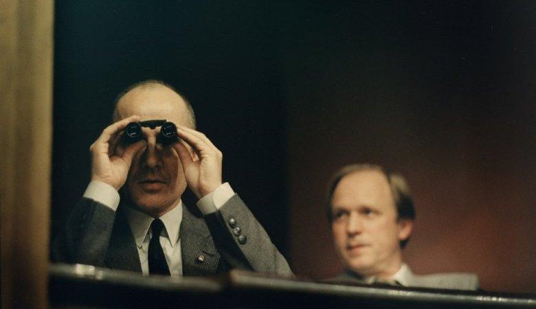 Photo dernier film Sebastien Koch