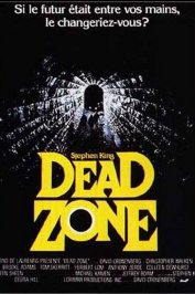 background picture for movie Dead zone