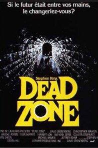 Affiche du film : Dead zone