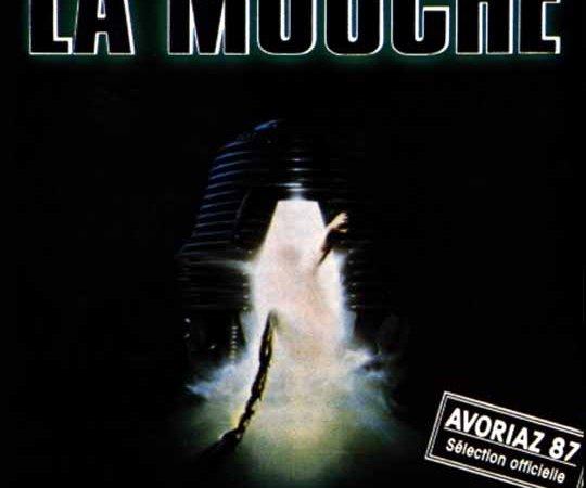 Photo du film : La mouche