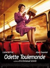 Affiche du film : Odette Toulemonde