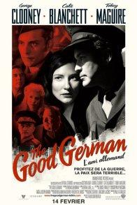 Affiche du film : L'ami allemand