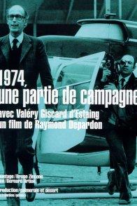 Affiche du film : 1974, Une Partie De Campagne