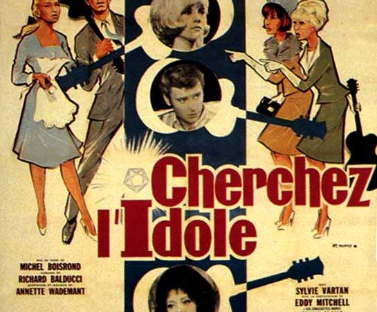 Photo du film : Cherchez l'idole