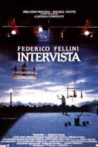 Affiche du film : Intervista