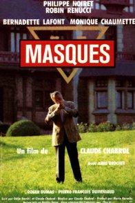 Affiche du film : Masques