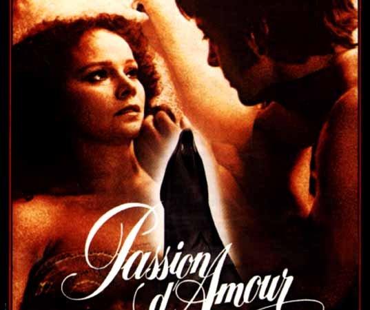 Photo du film : Passion d'amour