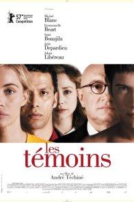 Affiche du film : Les Témoins
