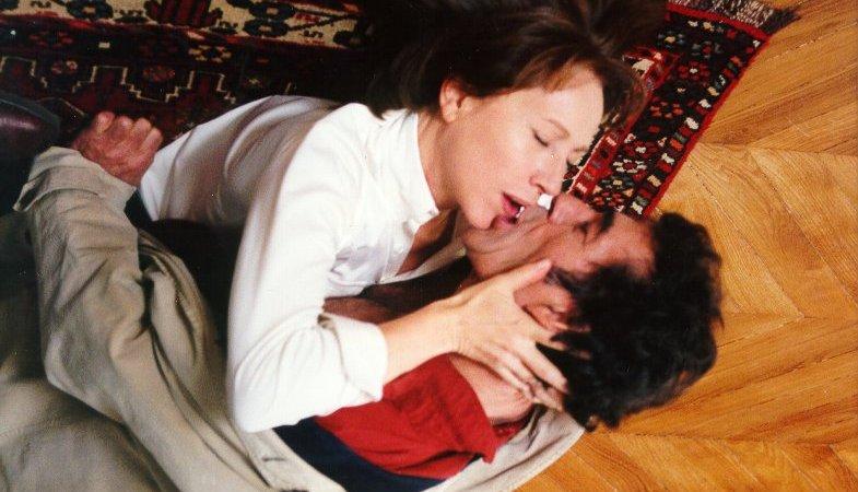 Photo du film : Si je t'aime... prends garde a toi