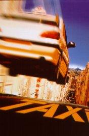 Affiche du film : Taxi