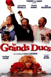 Affiche du film : Les grands ducs