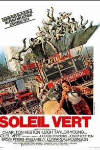 Affiche du film : Soleil vert