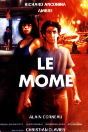 background picture for movie Le môme