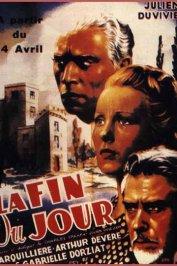 background picture for movie La fin du jour