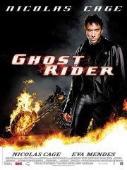 Affiche du film : Ghost Rider