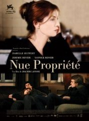 background picture for movie Nue propriété