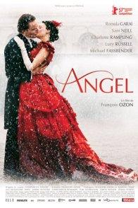 Affiche du film : Angel