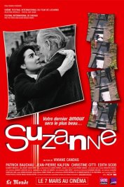 background picture for movie Suzanne