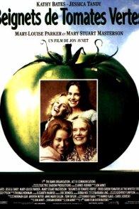 Affiche du film : Beignets de tomates vertes
