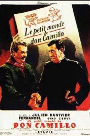 background picture for movie Le petit monde de don camillo
