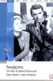 Affiche du film Soupcons