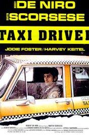 Affiche du film : Taxi driver