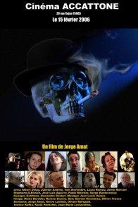 Affiche du film : A la recherche de kafka