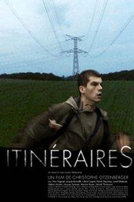 Affiche du film : Itinéraires