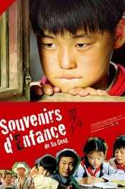 background picture for movie Souvenirs d'enfance