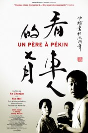 background picture for movie Un père à Pékin