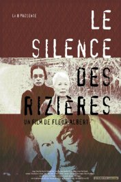 background picture for movie Le silence des rizieres