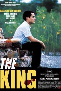 Affiche du film : The king