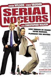 background picture for movie Serial noceurs