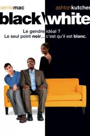 Affiche du film Black / white