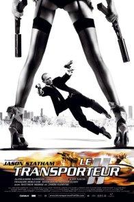 Affiche du film : Le Transporteur II