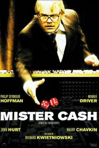 Affiche du film : Mister Cash