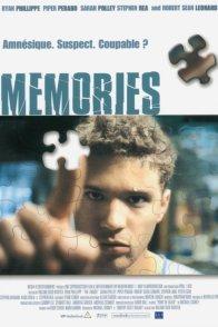 Affiche du film : Memories