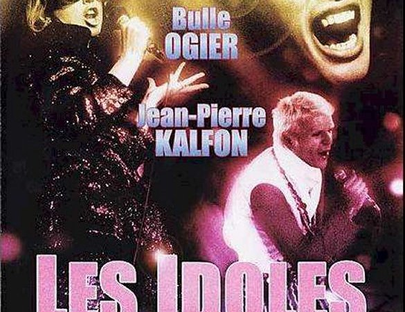 Photo du film : Les idoles