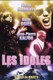 background picture for movie Les idoles
