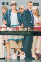 background picture for movie Mon voisin le tueur 2