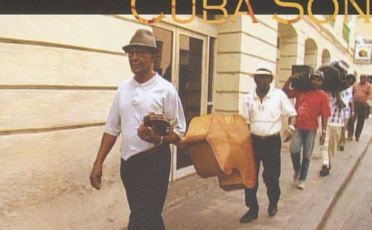 Photo du film : Cuba son