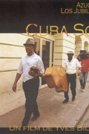 background picture for movie Cuba son
