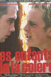 background picture for movie Les enfants de la colere