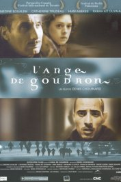 background picture for movie L'ange de goudron