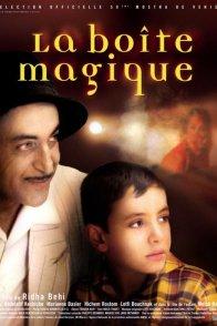 Affiche du film : La boite magique