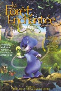 Affiche du film : La forêt enchantée